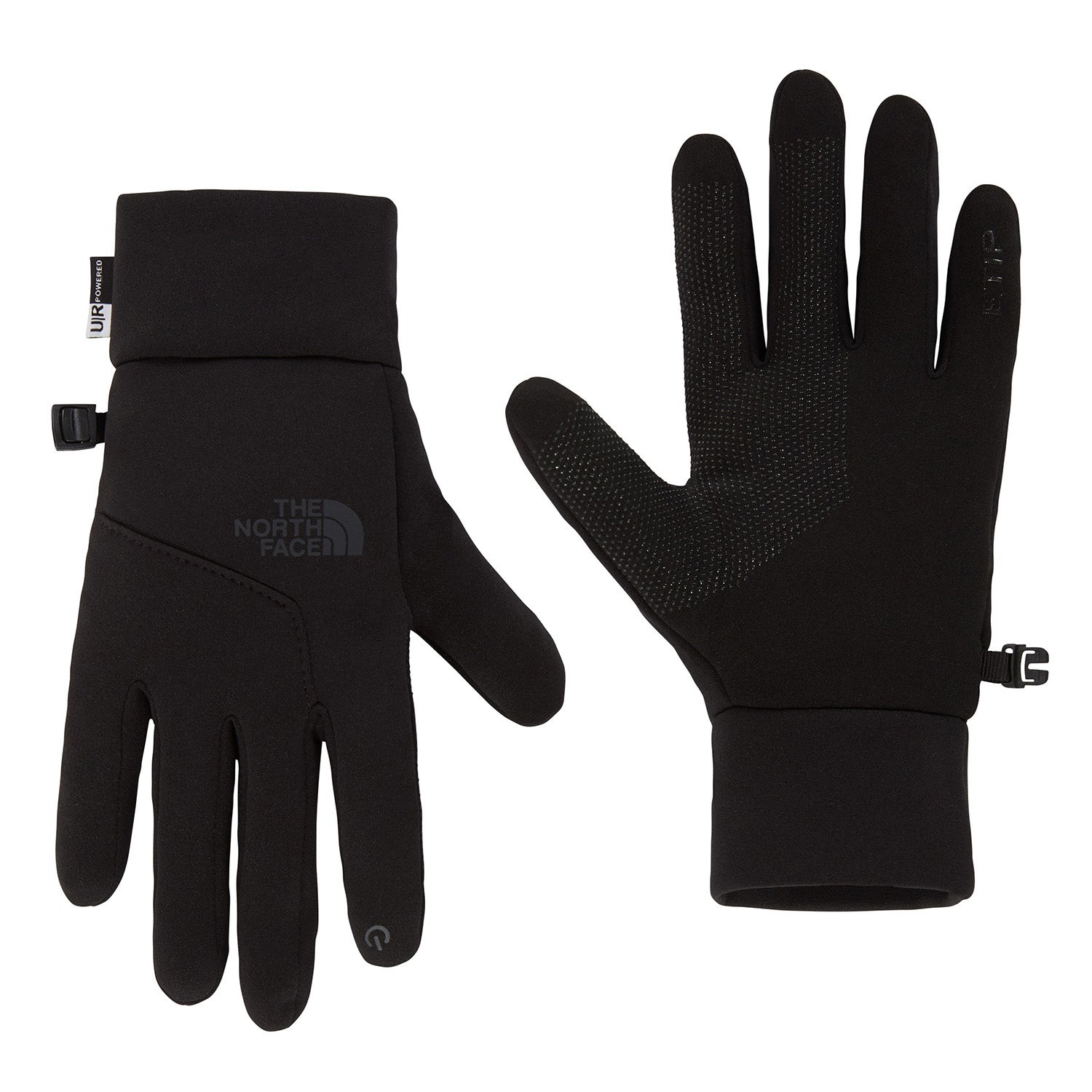 b117473c2 North Face ETIP Gloves available from Blackleaf