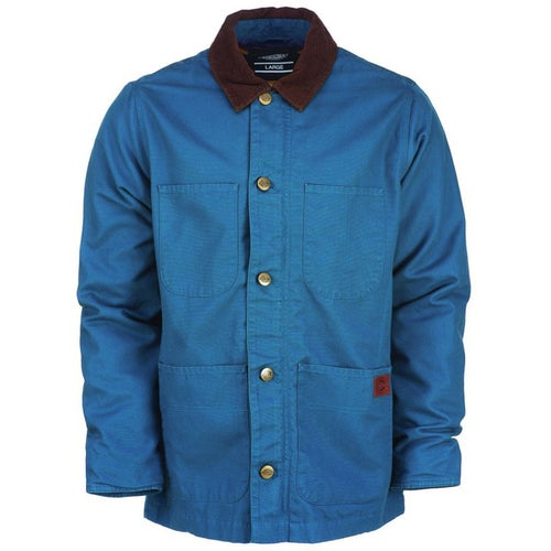 Dickies Norwood Shirt - Dark Teal