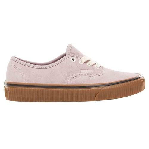 Vans Authentic Suede Shoes - Violet