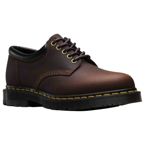 Dr Martens 8053 Snowplow Wp Shoes - Cocoa