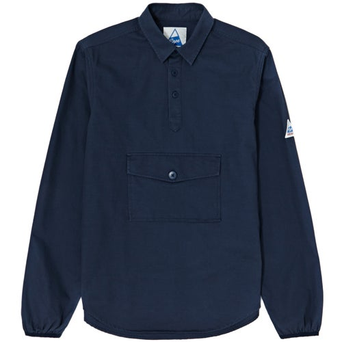Cape Heights Hyak Shirt - Navy