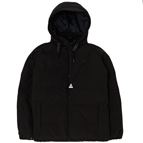 Cape Heights Lutak Jacket - Black