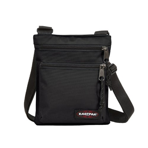 Eastpak Rusher Bag - Black