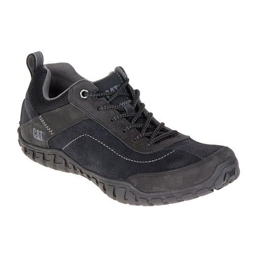 Caterpillar Arise Shoes - Black
