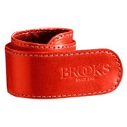 Brooks England Trouser Straps Leather Belt