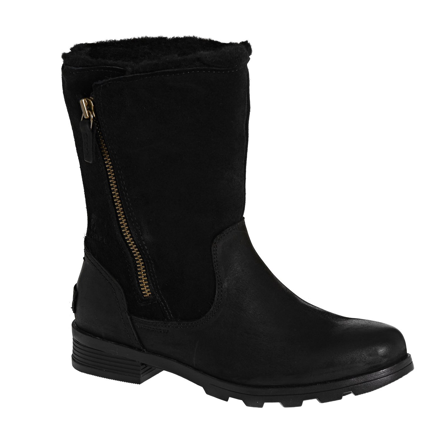 Sorel Ladies Emelie Available Blackleaf Foldover From Boots L4Aj35R