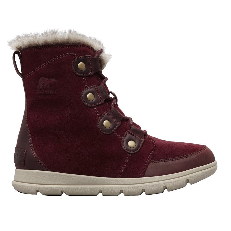 Botas Sorel Explorer Joan