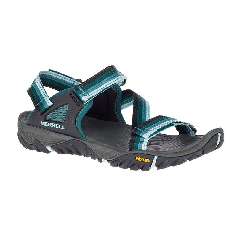 Merrell All Out Blaze Web Ladies Sandals