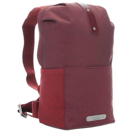d66fb830d9 Brooks England. Brooks England Dalston Waterproof 12L Backpack ...