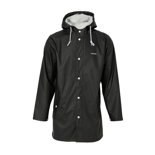 Tretorn Wings Jacket - Black