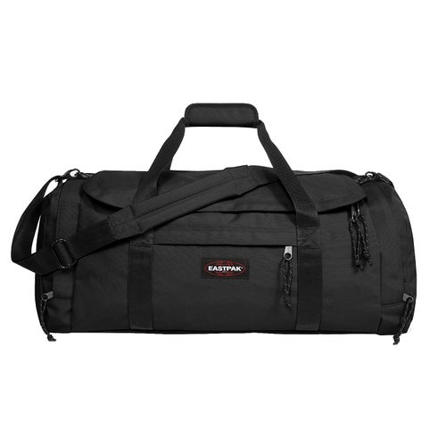 Eastpak Reader M + Duffle Bag - Black