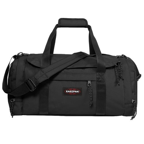 Eastpak Reader S + Duffle Bag - Black