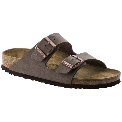 Birkenstock Arizona Narrow Sandals - Mocca