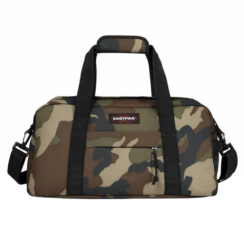 Eastpak Compact + Luggage - Camo