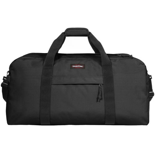 Eastpak Terminal + Duffle Bag - Black