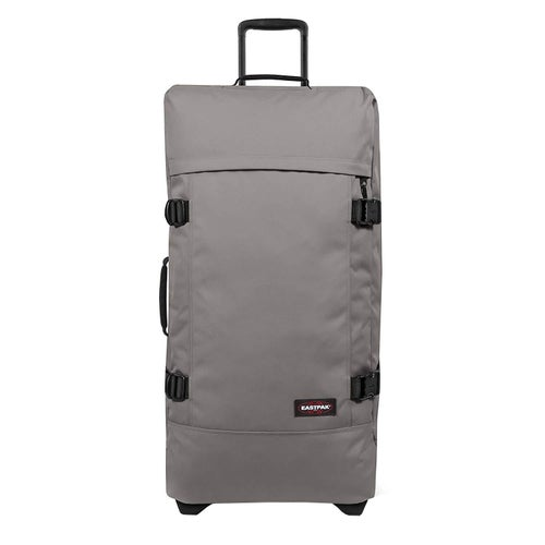 Eastpak Tranverz L Luggage - Concrete Grey