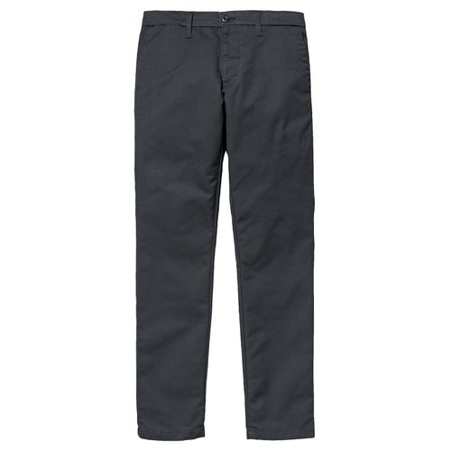 Carhartt Sid Lamar Pants - PES Blacksmith Rinsed
