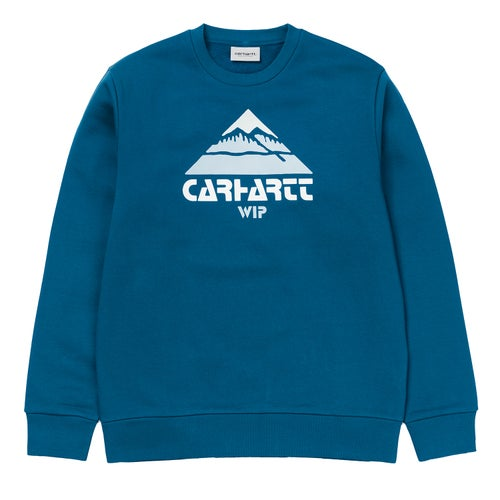 Carhartt Mountain Sweater - Corse