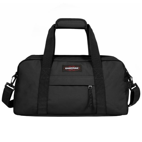 Eastpak Compact + Luggage - Black