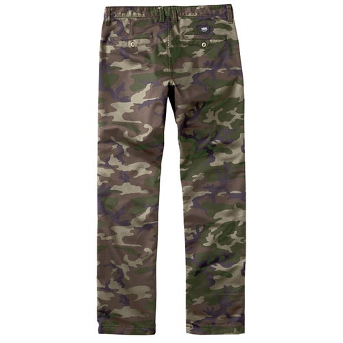Vans Authentic Pants - Camo