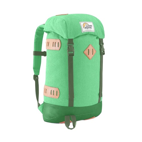 Lowe Alpine Klettersack 30 Backpack - Jade Green
