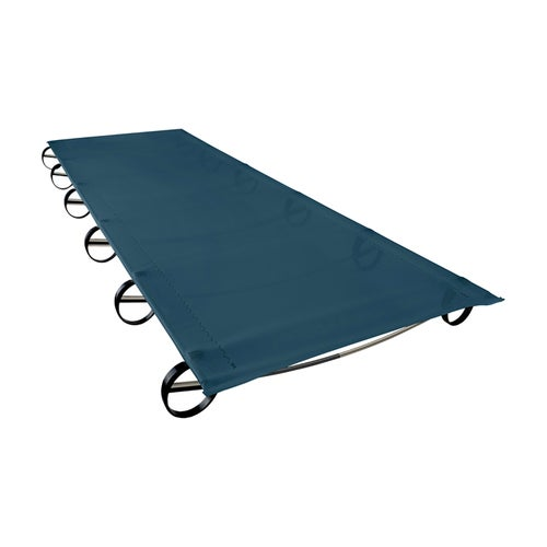 Thermarest Luxurylite Mesh Cot X Large Sleep Mat - Blue