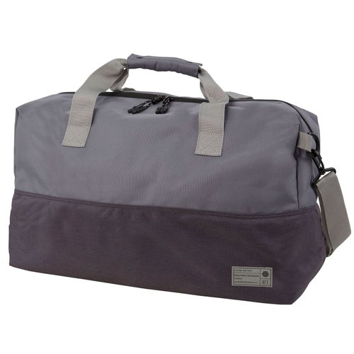 Hex Aspect Duffle Bag - Aspect Grey Colour Block