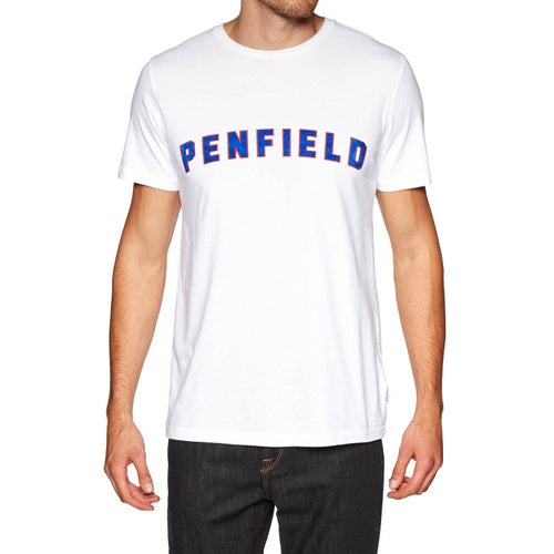 Penfield Angelo T Shirt - White