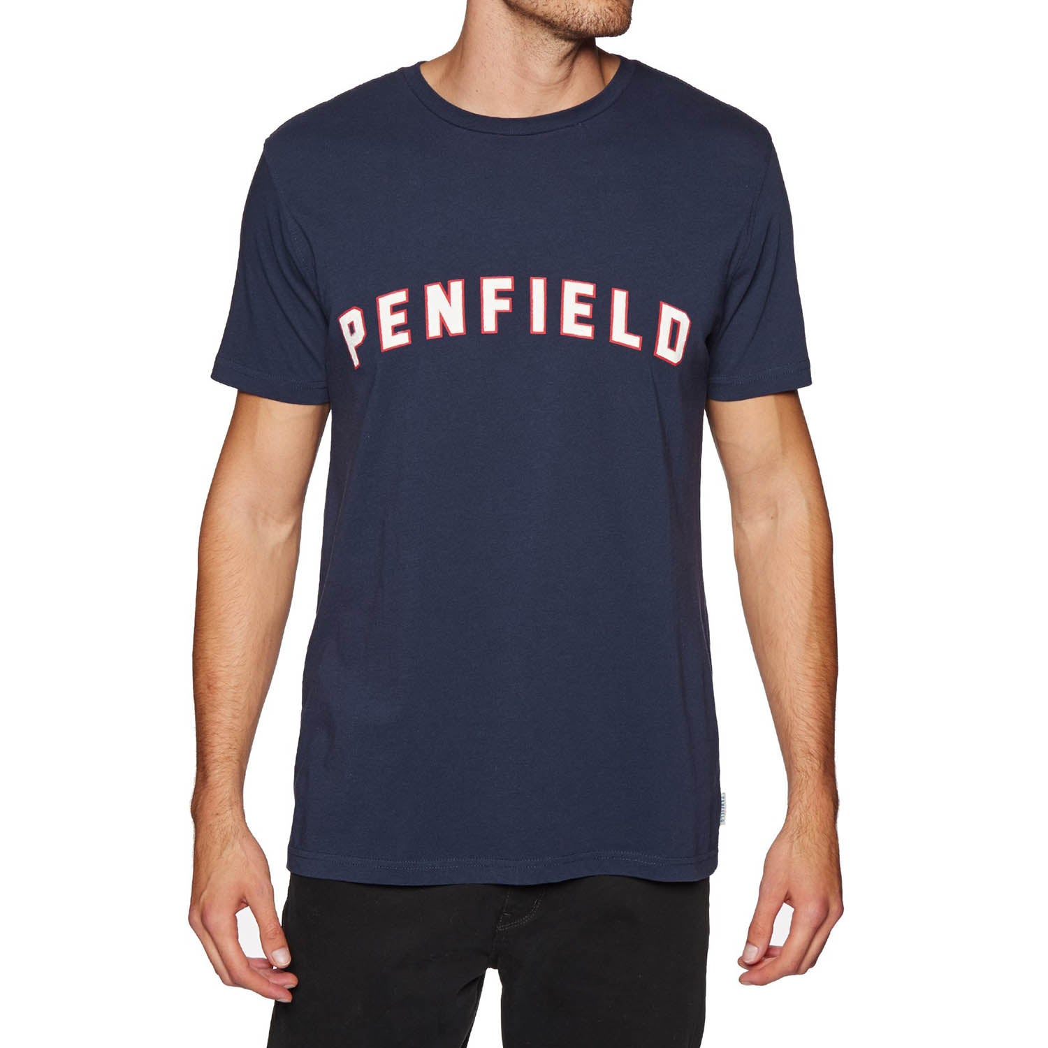 T-Shirt a Manica Corta Penfield Angelo