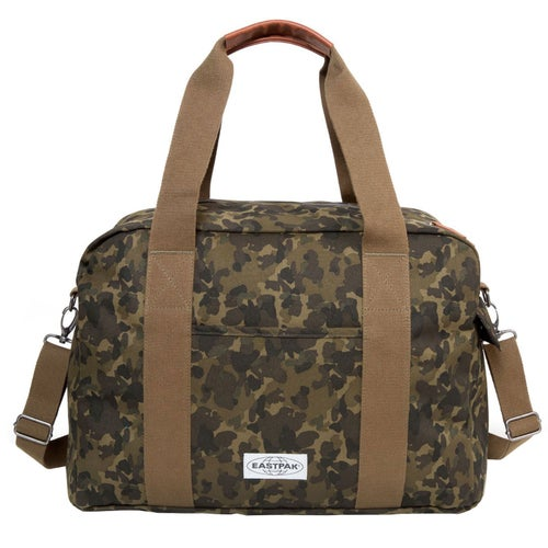 Eastpak Deve L Luggage - Opgrade Camo