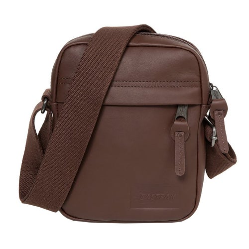 Eastpak The One Bag - Chestnut Leather