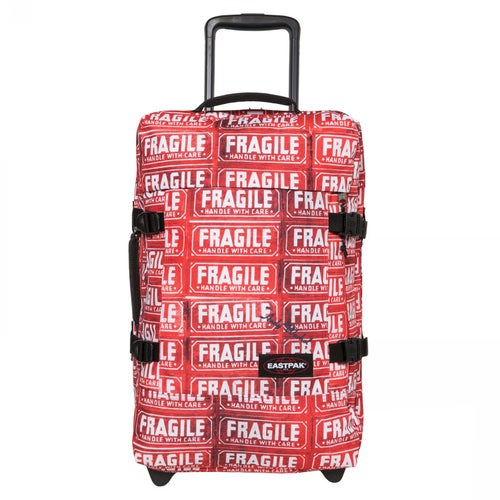 Eastpak Tranverz S Luggage - Fragile