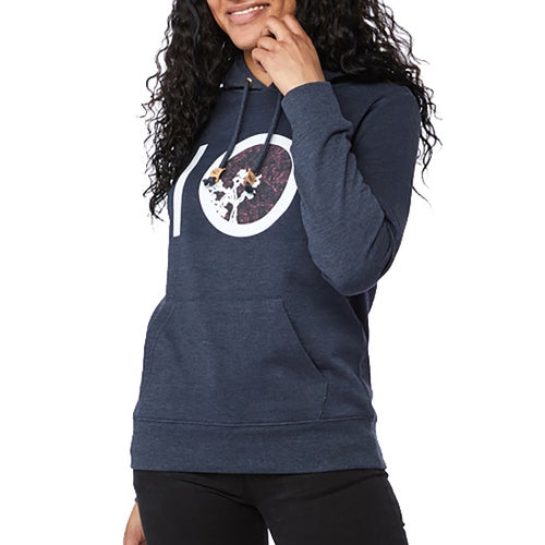 Tentree Bough Ten Hoody - Outer Space