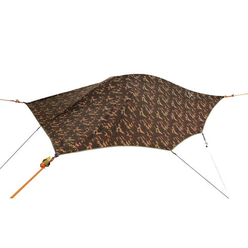 Tentsile Flite + Fly Tent - Camoflage