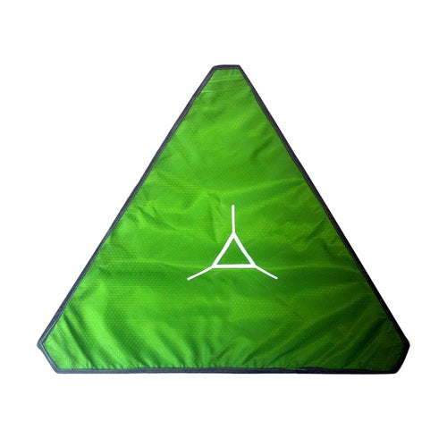 Tentsile Hatch Cover Tent Accessory - Green
