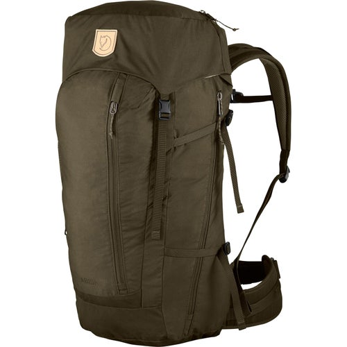 Fjallraven Abisko Hike 35 Backpack - Dark Olive