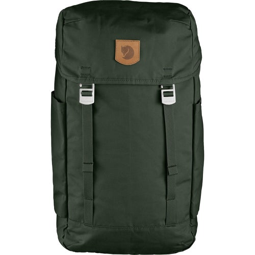 Fjallraven Greenland Top Large Backpack - Deep Forest