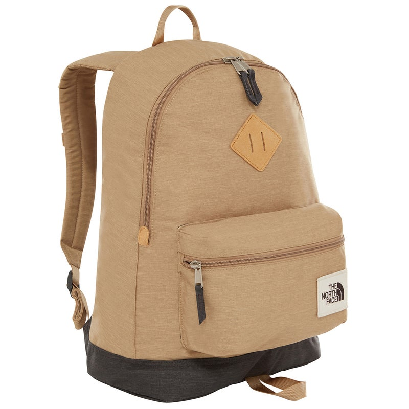 08e69f0c2b North Face Berkeley Backpack available from Blackleaf