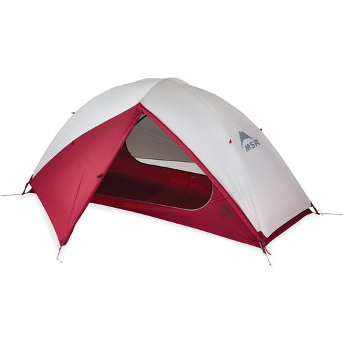 MSR Zoic 1 Tent - Red