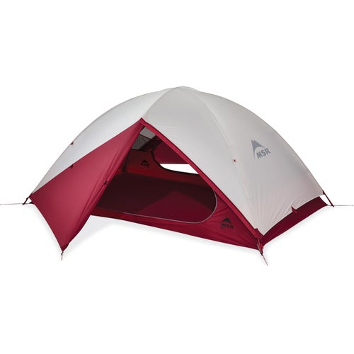 MSR Zoic 2 Tent - Red