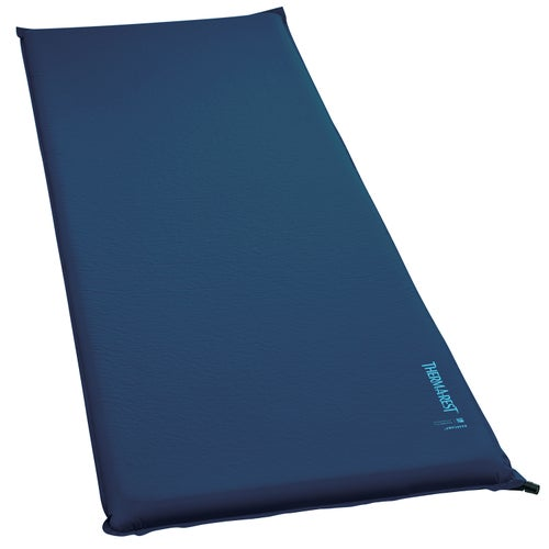 Thermarest Basecamp Sleep Mat - Posidon Blue