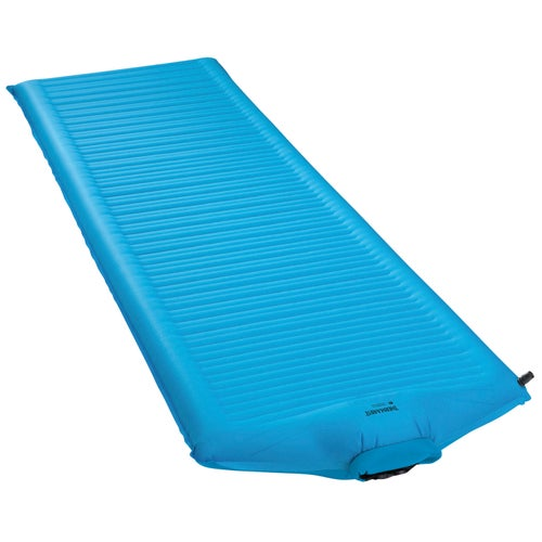 Thermarest Neoair Camper SV Sleep Mat - Mediterranean Blue