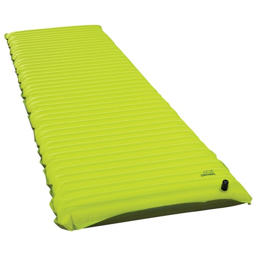 Thermarest Neoair Trekker Sleep Mat - Lime Punch