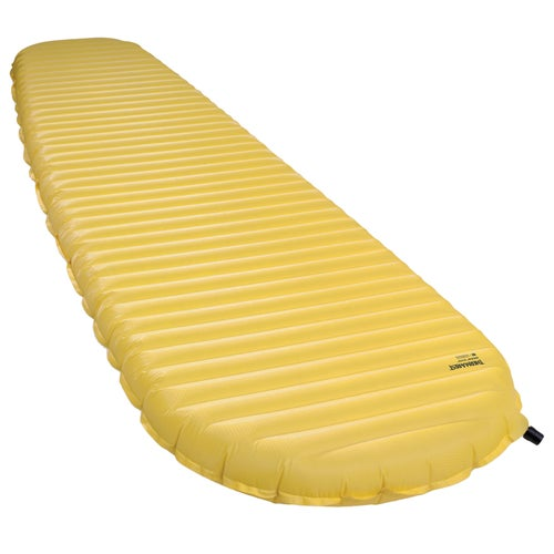 Thermarest Neoair Xlite Ladies Sleep Mat - Lemon Curry