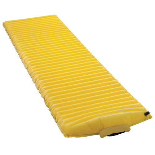 Thermarest NeoAir Xlite Max SV Sleep Mat - Lemon Curry