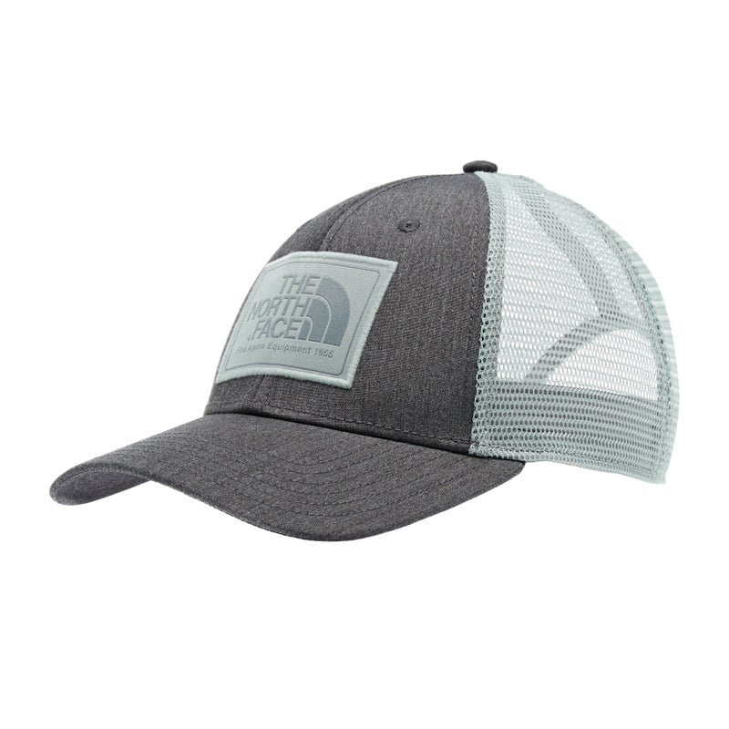 dfaf6a1e5e686 North Face Mudder Trucker Cap available from Blackleaf