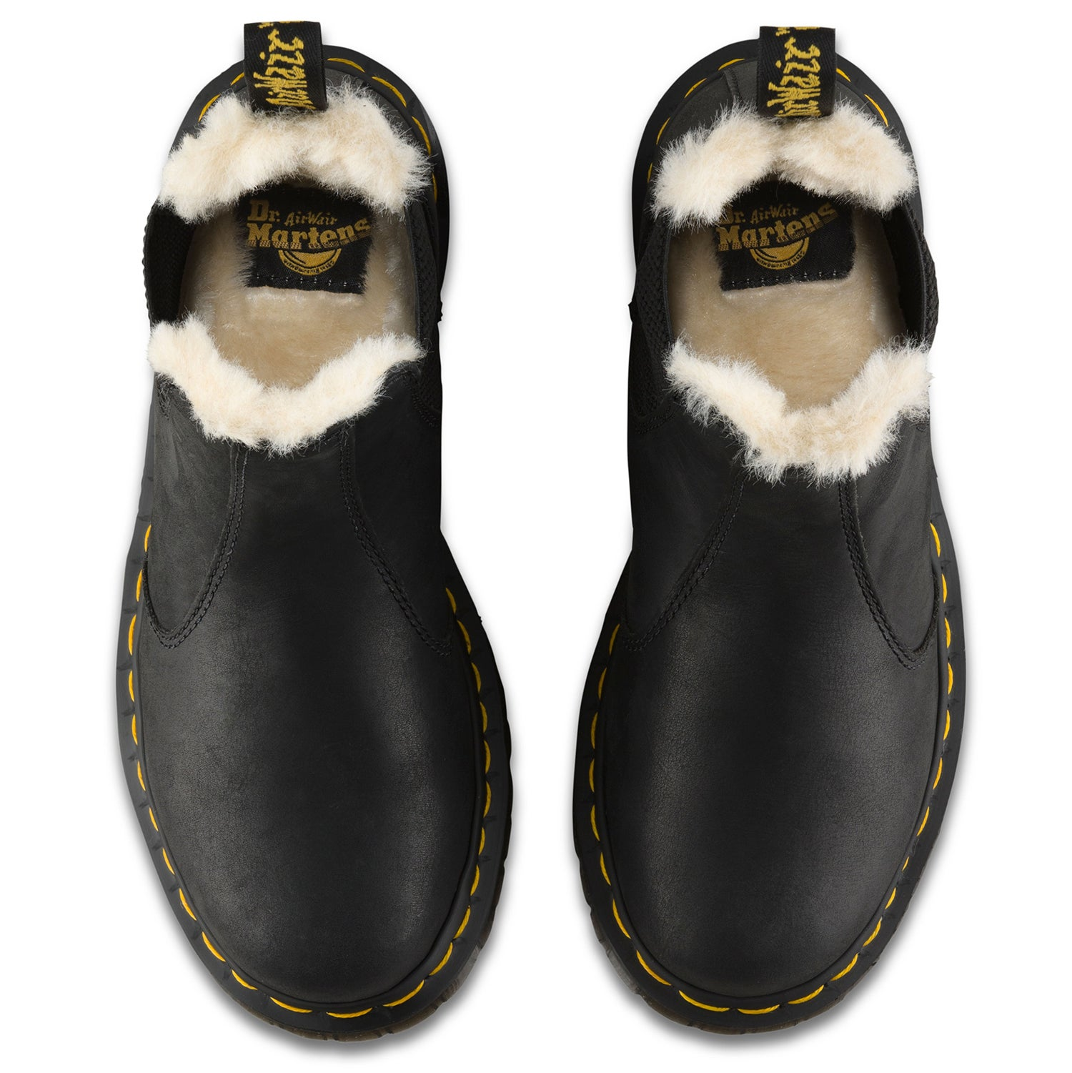 Dr Martens Leonore Boty
