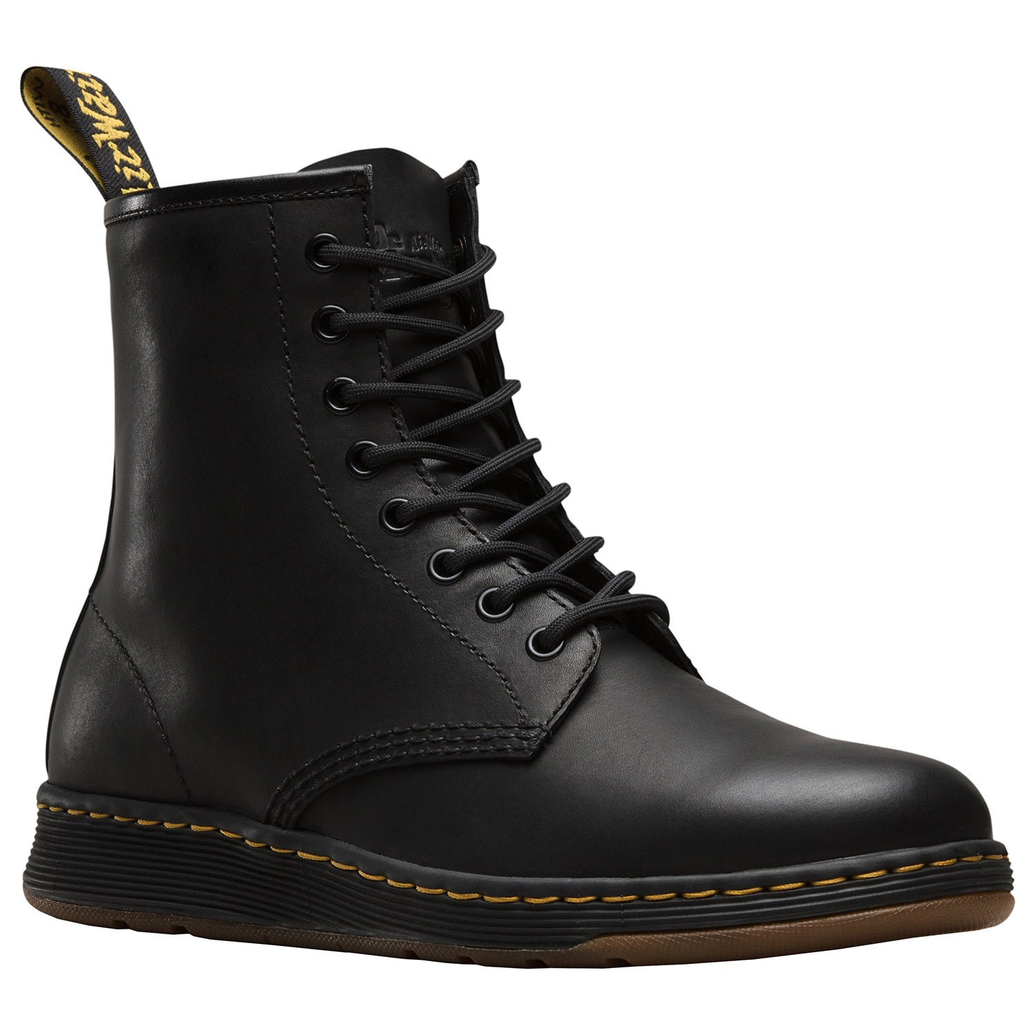 0e8559dc7 Dr Martens Newton Boty available from Blackleaf
