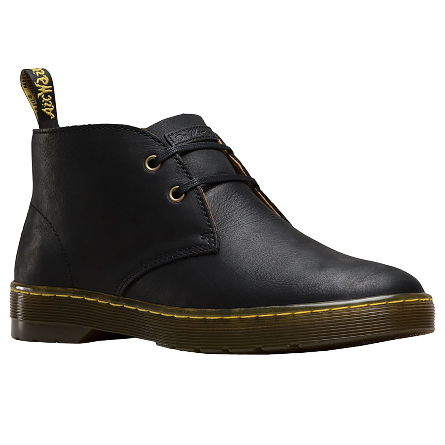 6e710eb62 Dr Martens Cabrillo Boty available from Blackleaf