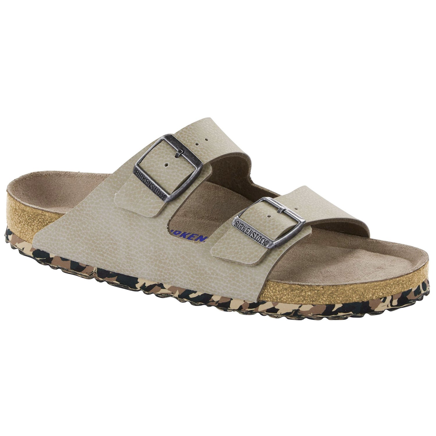 Birkenstock Arizona Soft Footbed Sandalen